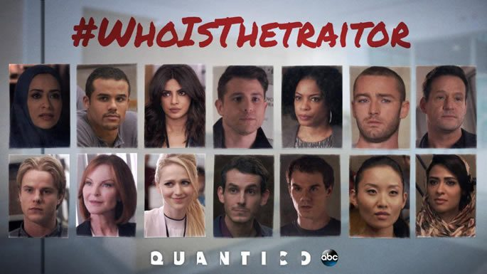 5 Things We Loved About Quantico