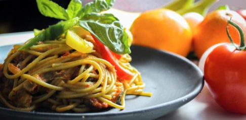 5 Quick Recipes for the Busy Student
