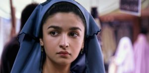 Alia Bhatt keeps you on edge with Espionage Thriller, Raazi