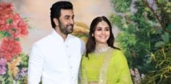 Ranbir Kapoor confirms He is Dating Alia Bhatt!