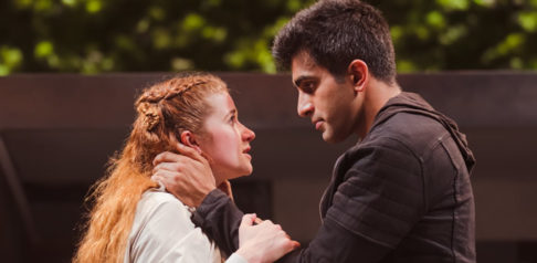 Romeo and Juliet: A Diverse Staging for the Modern Audience