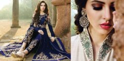 Lush Bridal Salwar Suits for Your Wedding Party