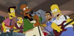 Apu from The Simpsons: The Problem with Having a Problem