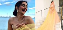 Sonam Kapoor is a Sunset Princess at Cannes 2018