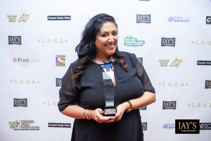 Sukhminder-Kaur-Plus-Size-Award-Presenter-LAGAs