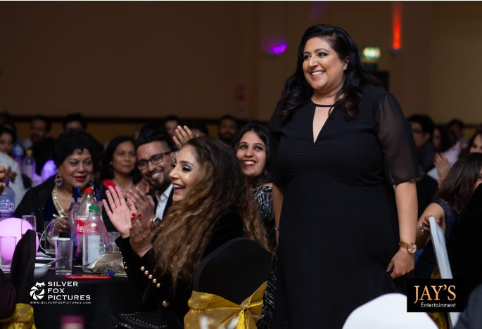 Sukhminder-Kaur-Plus-Size-Award-Presenter-Win