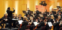 Symphony Orchestra of India comes to Town Hall Symphony Hall