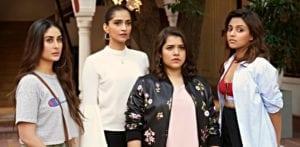 Veere Di Wedding: Bollywood's first Female Buddy film