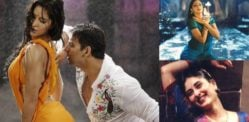 10 Bollywood Wet Saree Songs which Blow Your Mind