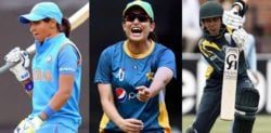 10 Outstanding Women Cricketers who Bowled Us Over