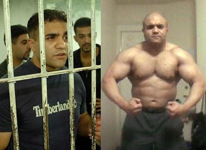 raping men - imran shahid