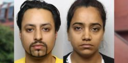 Son and Wife Jailed for Scam to defraud Mother of £230,000