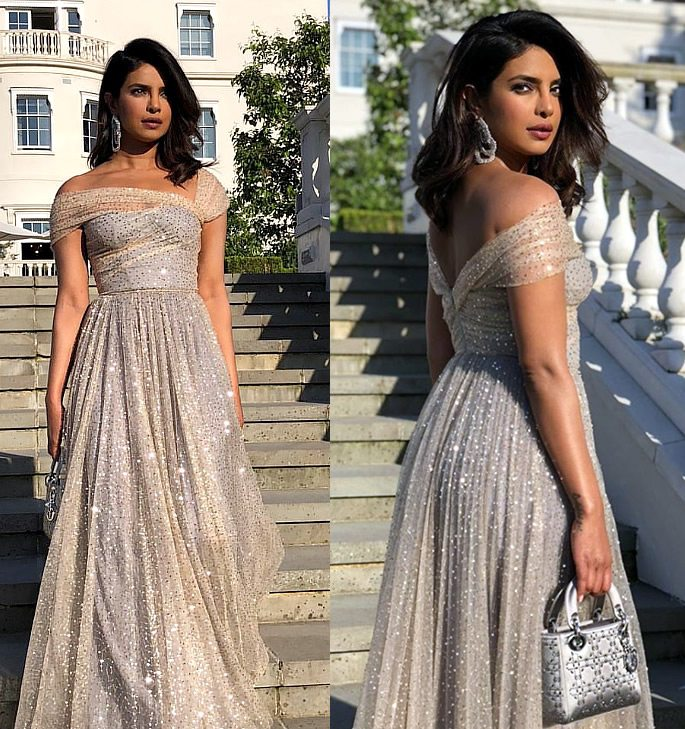 priyanka chopra wedding - 685×729