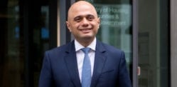 Sajid Javid: From Immigrant Parents to UK Home Secretary