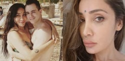 Sofia Hayat divorces Vlad Stanescu accusing him of Fraud and Theft