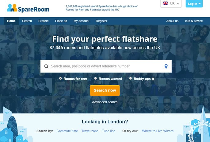 spareroom.com - rashid advertised on site before raping women