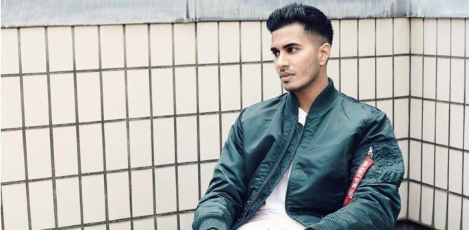 Arjun talks Life, Collaborations, and Love of Music