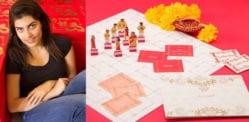 नाशरा बालागमवाला: अरेंज मैरिज बोर्ड गेम के निर्माता