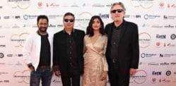 லண்டன் இந்திய திரைப்பட விழா 2018: பர்மிங்காம் தொடக்க இரவு