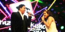 Crazy for Kishore Kumar honours Indian Music Legend