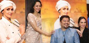 Esha Deol Cakewalk marks Bollywood Comeback