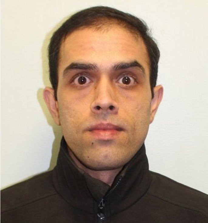 farhan Iqbal - Cocaine Smuggling