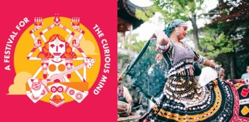 Indian Summer Arts Festival: The What, Who and Where