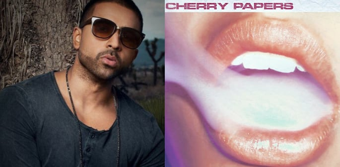 Jay Sean 'Cherry Papers'