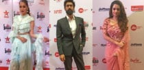 65th Jio Filmfare Awards South 2018 Winners