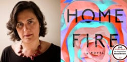 Home Fire: Kamila Shamsie wins Women's Prize for Fiction 2018