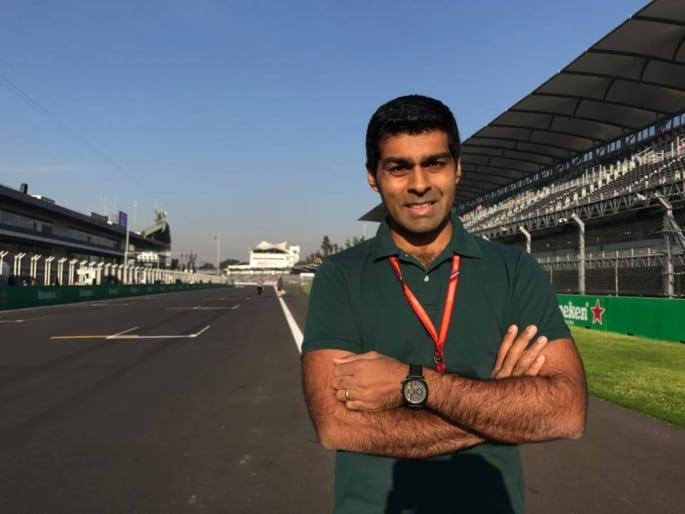 Karun Chandhok talks F1 and Passion for Racing