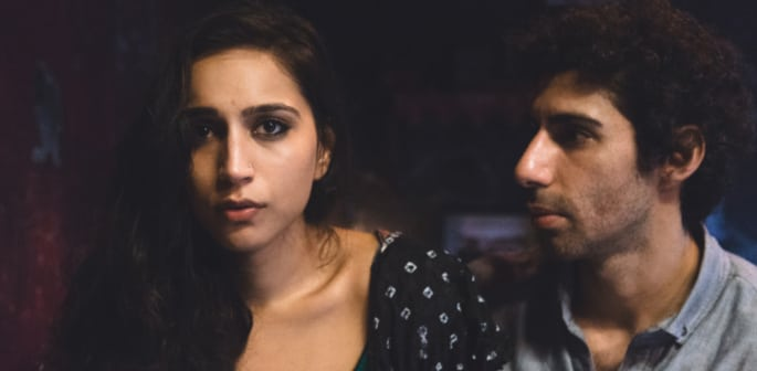 London Indian Film Festival 2018: Teen Aur Aadha Review