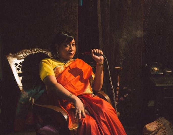 Teen Aur Adha Review