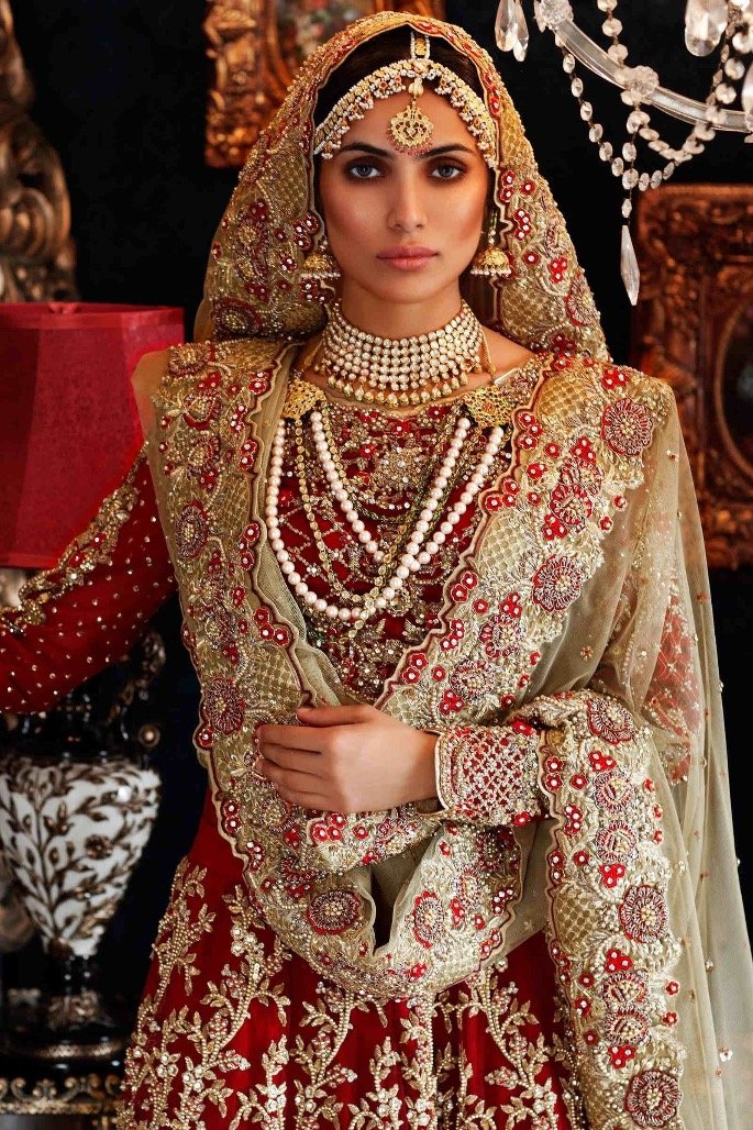 The Mughal Style