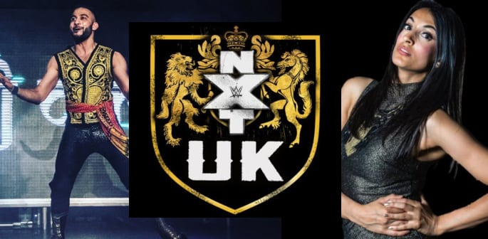 NXT UK: WWE Announces the Arrival of a New Brand