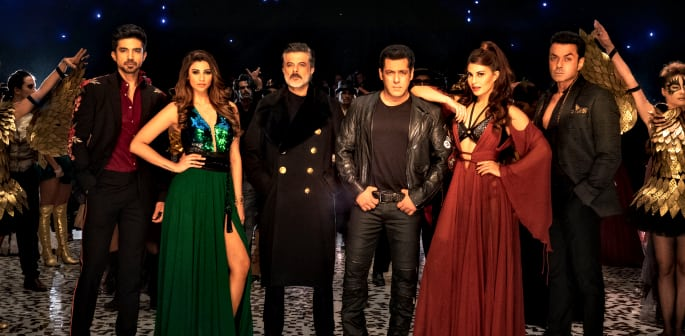 Race 3: Get Ready for a Thrill Ride with Salman Khan