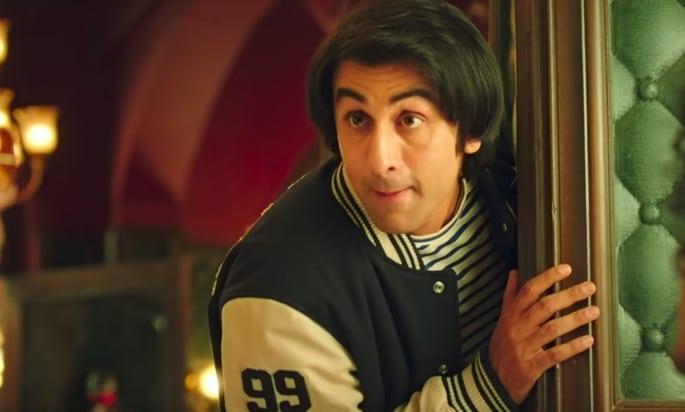 Sanju: Ranbir Kapoor talks playing Sanjay Dutt | DESIblitz