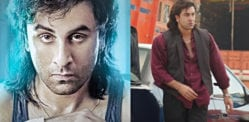 Sanju: Ranbir Kapoor talks playing Sanjay Dutt