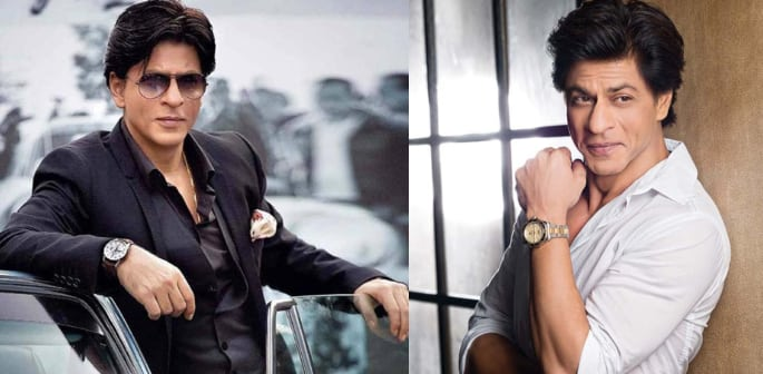 Shahrukh Khan: Why there is only one 'King Khan'