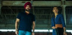 Sacred Games: Saif Ali Khan races Against Time on Netflix