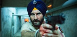 Sacred Games: Saif Ali Khan thrills on Netflix Like Never Before