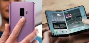 Samsung Galaxy X: The Incredible Foldable Smartphone?