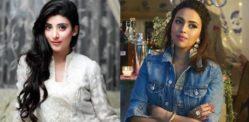उर्वा होकेन बताती हैं बॉलीवुड स्टार पाकिस्तान नहीं 'फेलिंग स्टेट'