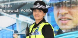 West Midlands Police: The Story of Sue Rai and her Police Career