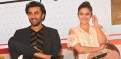 Ranbir Kapoor Opens Up About his Relationship with Alia Bhatt