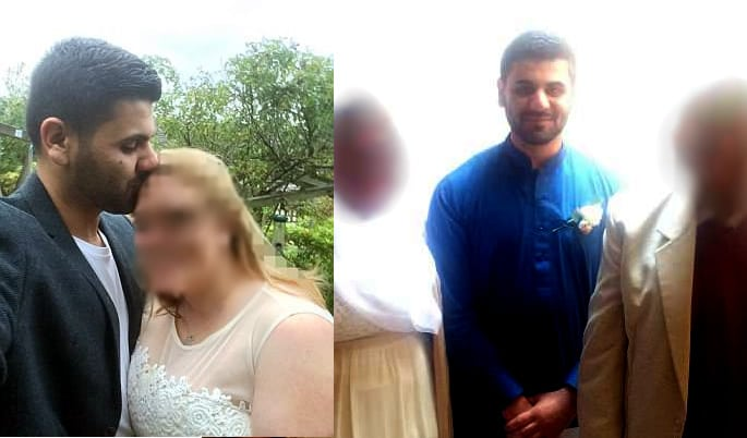 ammar haider prison marriage