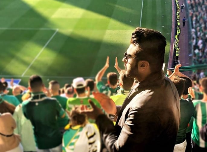 World Cup Winner Predictions - Arjun Kapoor