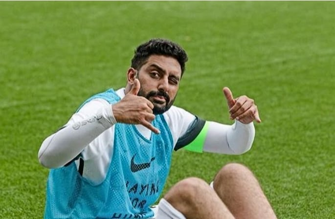 World Cup Winner Predictions - Abhishek Bachchan