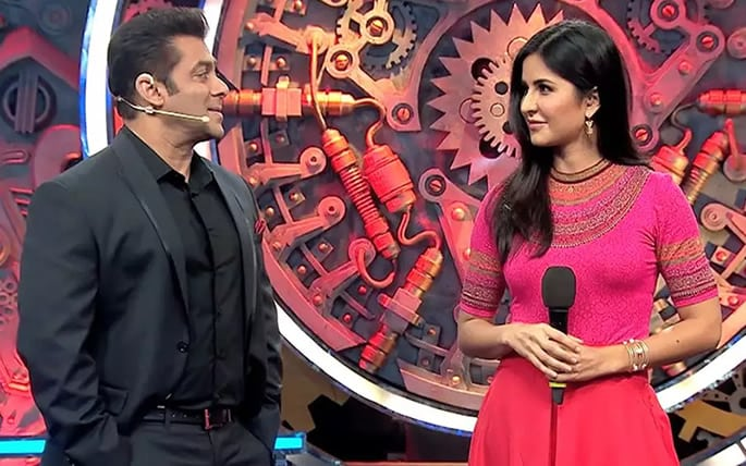 bigg boss 12 kat and bhai 11