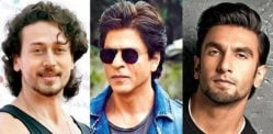 10 Bollywood Men's Hairstyles for that Stylish Look